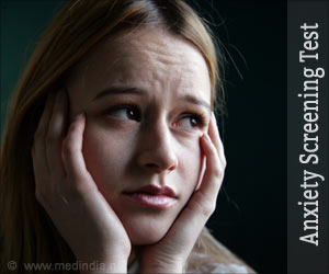 Anxiety Screening Test