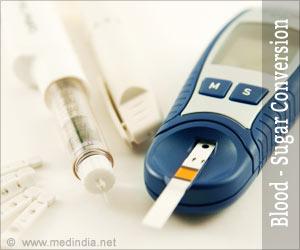 Blood Sugar-Conversion