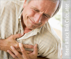 Cardiac Risk Statistics