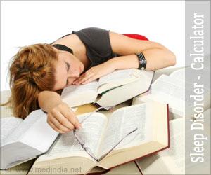 Sleep Disorder Interactive or Sleepiness Scale