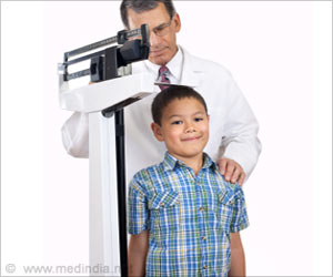 Calculate Ideal Height and Weight for Children