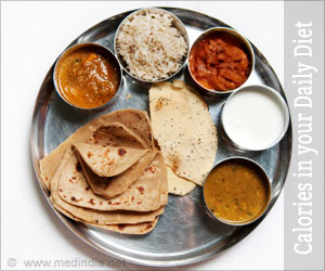 Carbohydrates Count In Indian Food