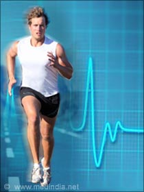 Pulse Rate (Heart Rate) During Physical Exertion