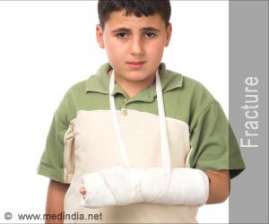 First Aid-Fracture