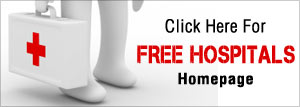 Create Free Hospital Homepages