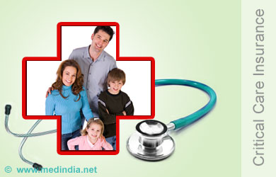 Critical Care Health Insurance Plan