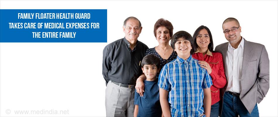 Health Insurance Policies Offered By Bajaj Allianz Insurance