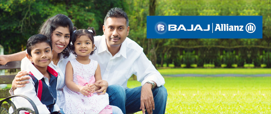 Image result for Bajaj Health Guard Family Floater Plan: