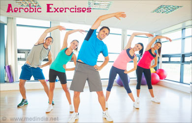 Sex Aerobic Exercise 73