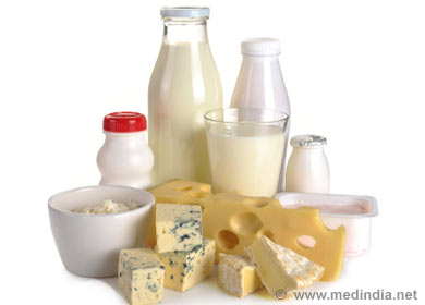 Surprising Benefits Of Dairy