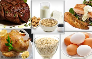 Dukan Diet Consolidation Phase Foods