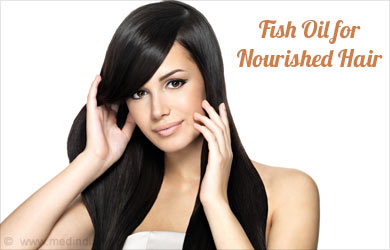 Fish oil benefits health benefits of fish oil for Does fish oil help hair
