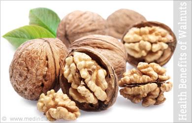Health Benefits of Walnuts   Walnut Health Benefits