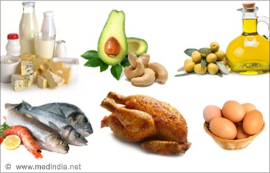 Top foods to beat chronic fatigue syndrome chronic for Fish oils are a good dietary source of