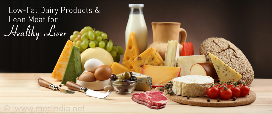 Hepatitis diet recommendations foods to eat and avoid milk and dairy products forumfinder Gallery