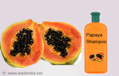 how to make papaya juice in hindi
