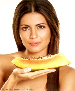 Weight loss and papaya