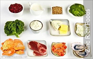 Zinc Mineral Food | www.pixshark.com - Images Galleries