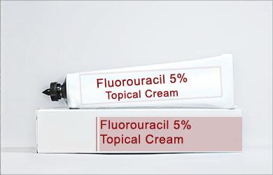 treat triamcinolone cream damage to face