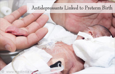 Antidepressants Use during Pregnancy
