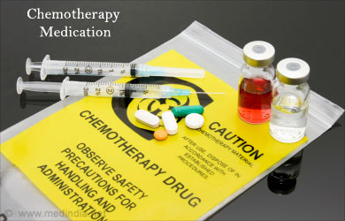 Chemotherapy Medication