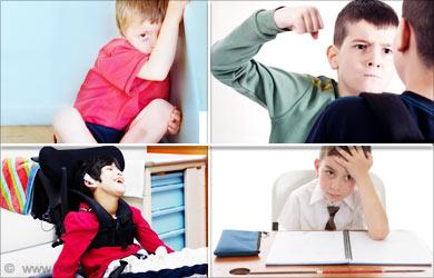 Casebook in Child Behavior Disorders - Christopher …