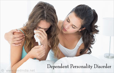 the clinical picture of dependent personality disorder Obsessive-compulsive personality disorder clinical picture  onset and clinical course-personality disorders occur in 10%  with a dependent personality disorder.
