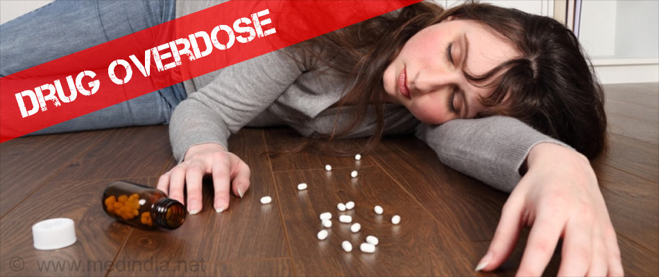 basic emergency care drug overdose Drug overdose is the leading cause of accidental death in the united states, and it's not just killing people dogs that work with police and other agencies are being exposed to deadly drugs in the line of duty.