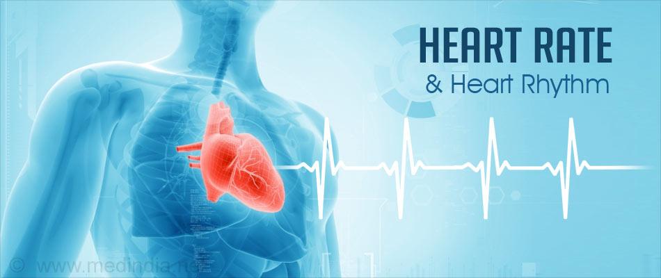 Heart regular rate rhythm