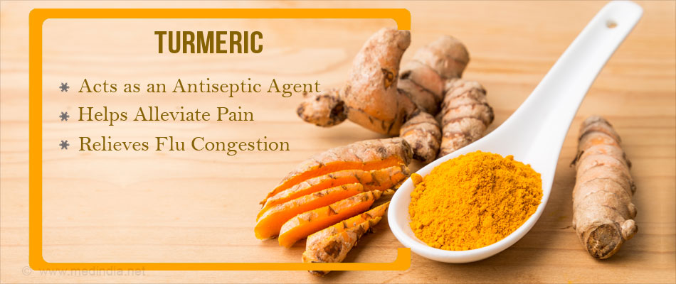 Turmeric - A Natural Painkiller