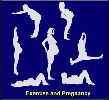 Pregnancy Exercise and Massages. Yoga during pregnancy is also gaining