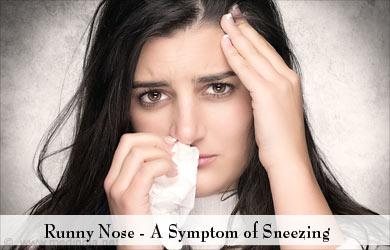 Sneezing | Sternutation - Types, Causes, Symptoms ...