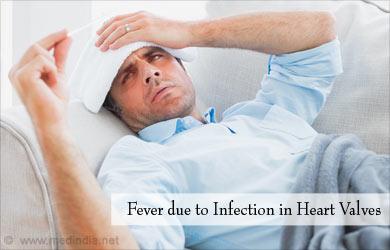 In rheumatic pdf fever adults