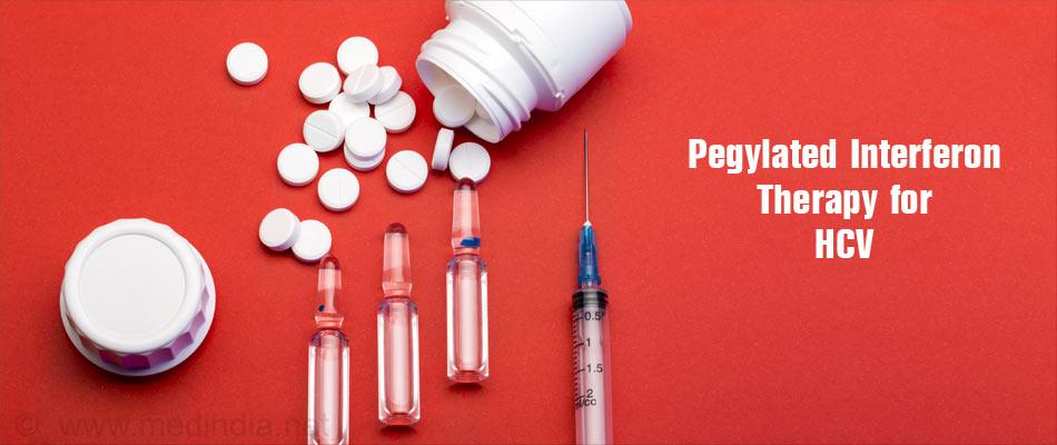 HCV Drug Treatment - New Frontiers