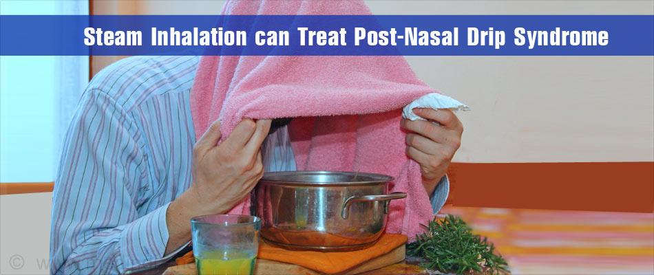steroids post nasal drip