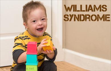 New Williams Syndrome | Williams-Beuren Syndrome - Symptoms, Diagnosis &ZQ73