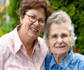 Caring for Alzheimers disease patients