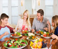 Top Vegetables and Fruits for Healthy Diet