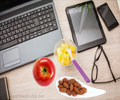 List of Healthy Office Snacks