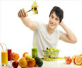 Lifestyle and Healthy Eating Habits - Slideshow