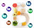 Vitamin B Rich Foods