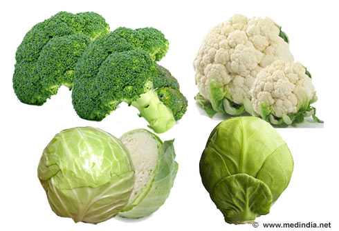 Whole Cruciferous Food India