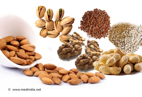 Nine Wonder Foods to Beat Diabetes