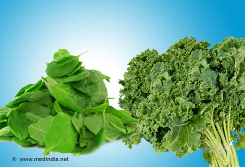 Foods that Improve Anemia