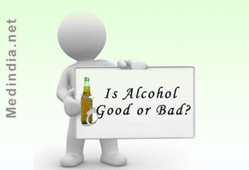 Alcohol - Benefits and Harms