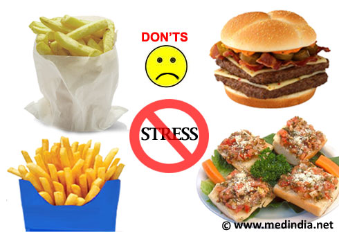 Healthy and unhealthy food essay example