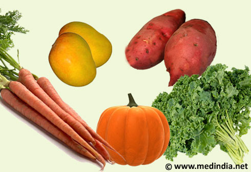 Super foods that Fight Cancer