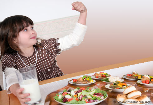 Top Foods for Strong Bones