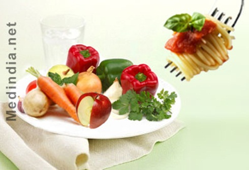 Cancer Prevention thro' Lifestyle Changes