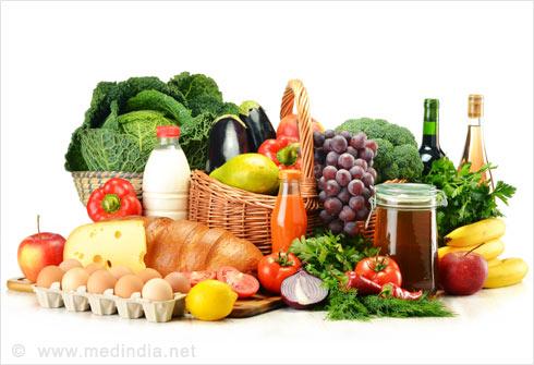 Sugar Rich Natural Foods